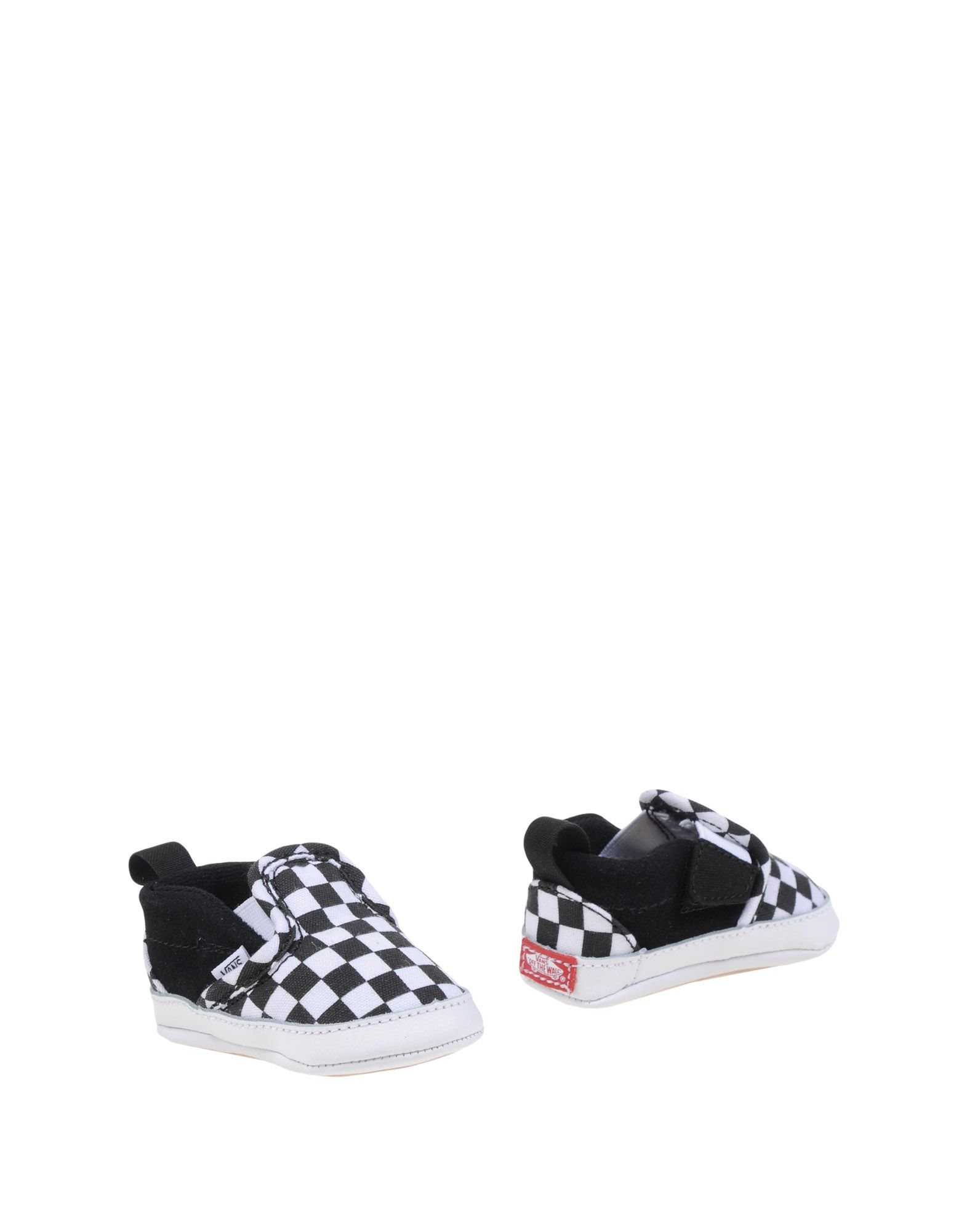 Newborn Shoes Vans Vans Newborn Shoes Girl 24 Months Online On Yoox Switzerland