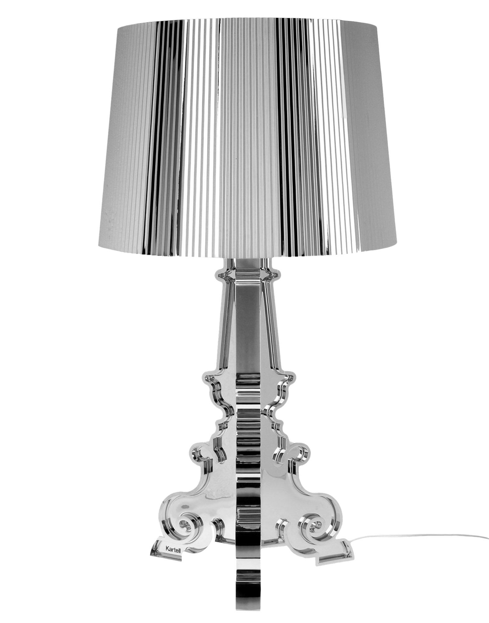 Lamp Kartell Kartell Table Lamp Lighting Yoox Com