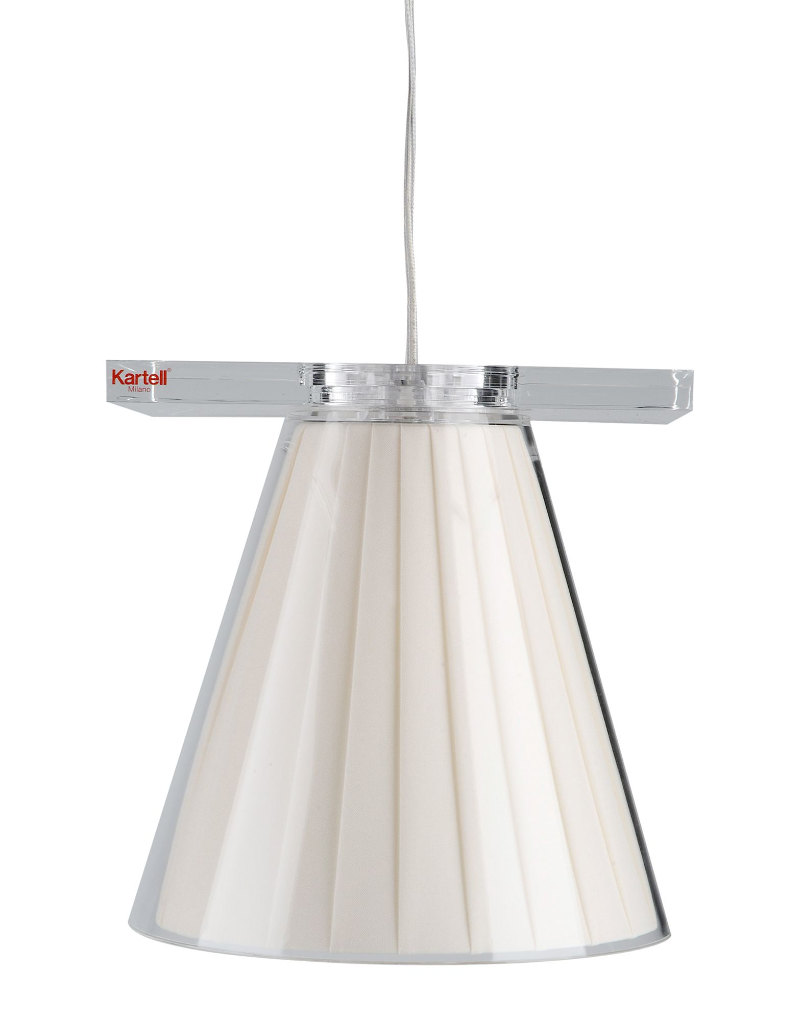 Lamp Kartell Kartell Suspension Lamp Lighting Yoox Com