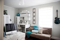 House Crashing: Inspired & Inexpensive | Young House Love