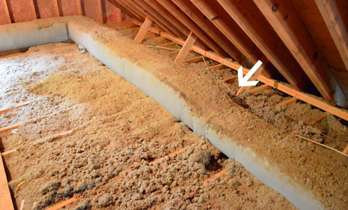 Home Wiring Attic - Wiring Diagram Write