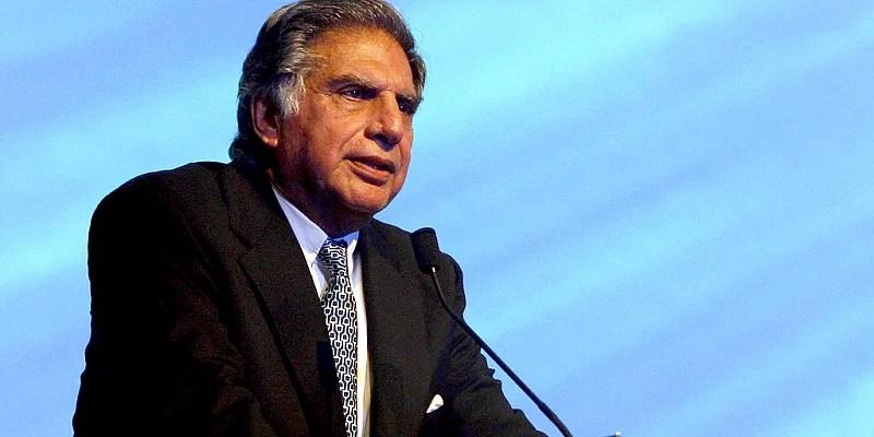 Ratan Tata Invests In Delhi Based Foodtech Startup Ideachakki