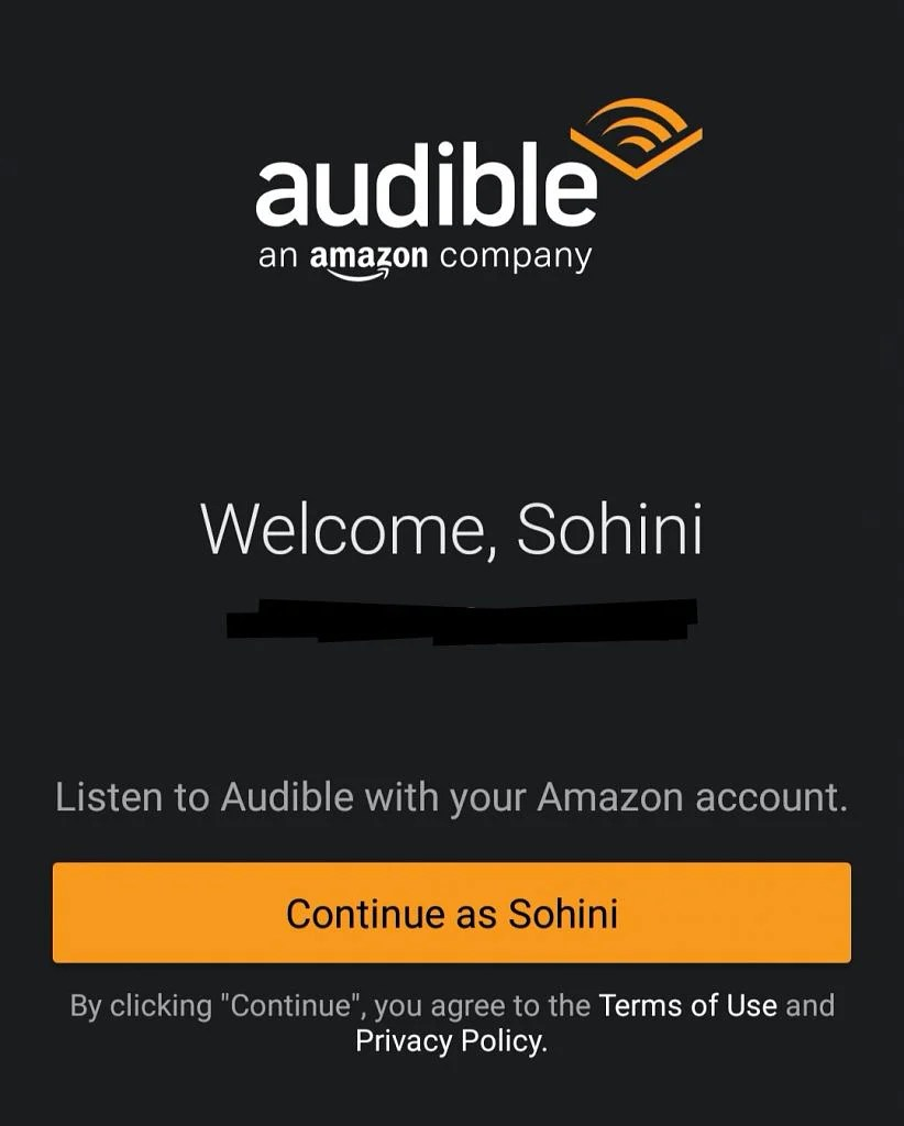 Audible App By Amazon Amazon Launches Audiobook Service Audible In India And Here