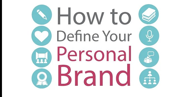 Top 7 tips to build an influential personal brand