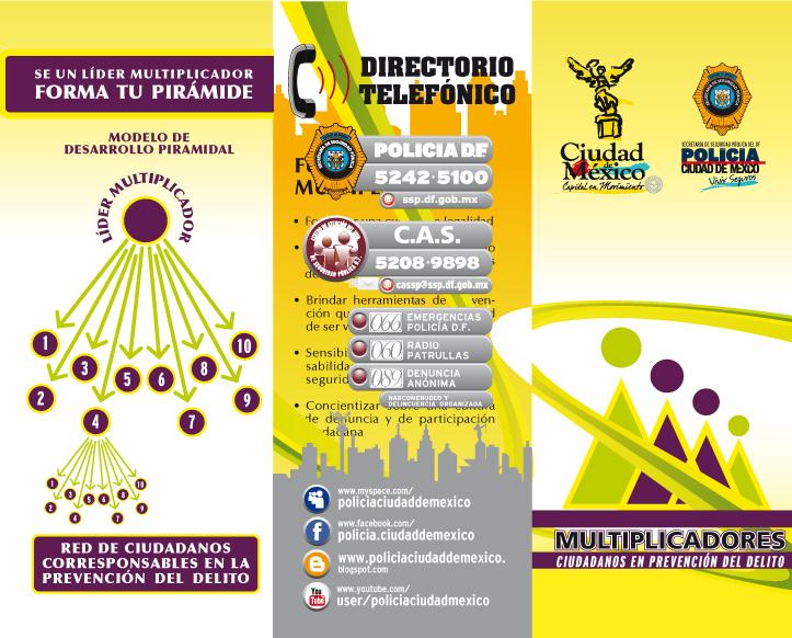 Read Triptico Multiplicadores Interior Online Free YUDU