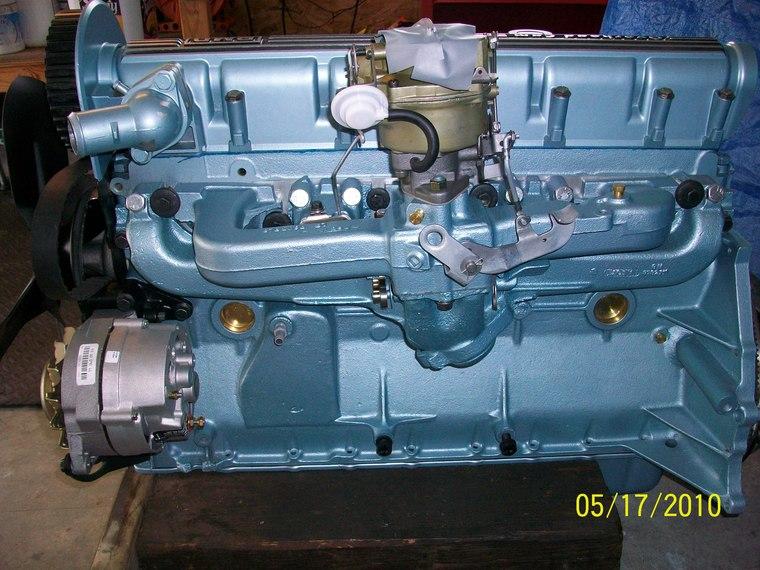 Pontiac Ohc Engine Diagrams - Undefined