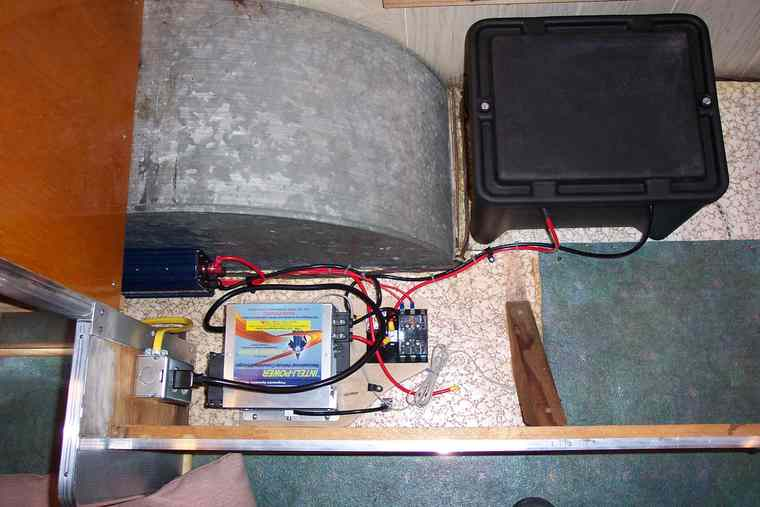 12 Volt Trailer Wiring Diagram circuit diagram template