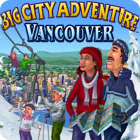 Big City Adventure: Vancouver