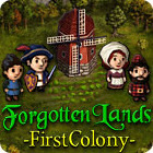 Forgotten Lands: First Colony