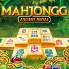 Mahjongg: Ancient Mayas