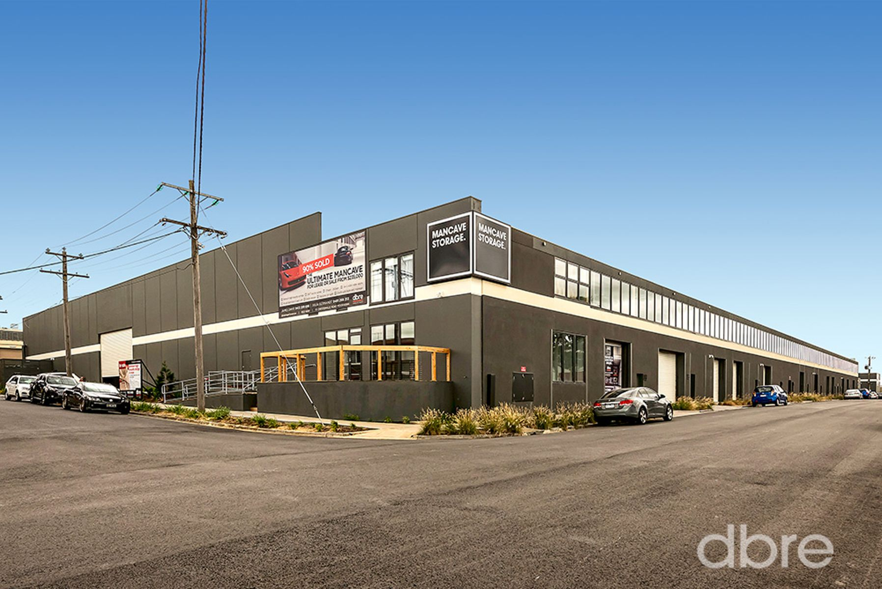 Office Furniture Moorabbin Dbre Property Commercial And Industrial 36 9 19