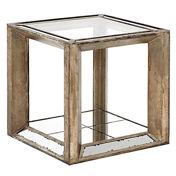 Pascual End Table End Tables Occasional Tables Living Room - living room end tables