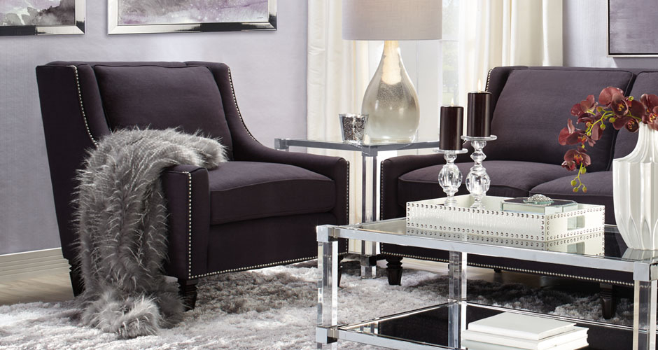 Living Room Chairs Chic \ Stylish Accent Chairs Z Gallerie - accent living room chair