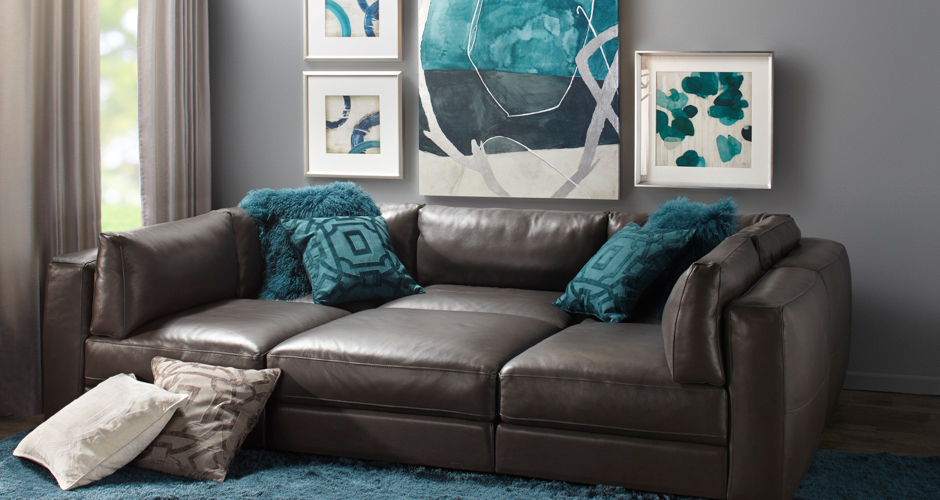 Living Room Furniture Inspiration Z Gallerie - teal living room furniture