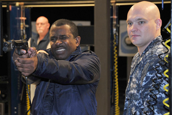 Navy Weapons Qualification Course Militarycom