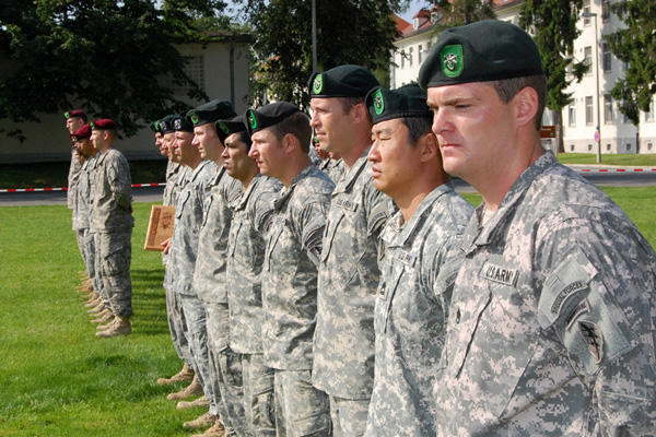 Profile 10th Special Forces Group Airborne Militarycom