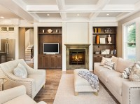 Common Living-Room Decorating Mistakes - PureWow