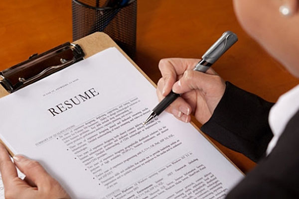 Stay-At-Home Mom? How to Fix Your Resume Military - fix my resume free