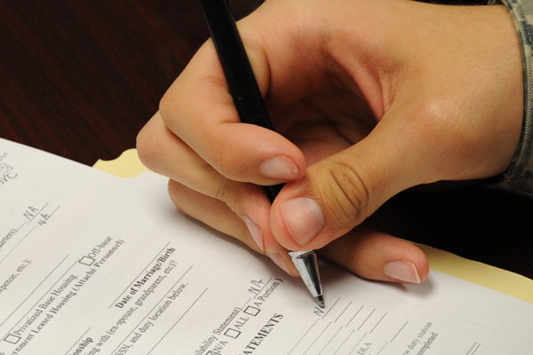 From Combat to the Private Sector 4 Resume Tips Military