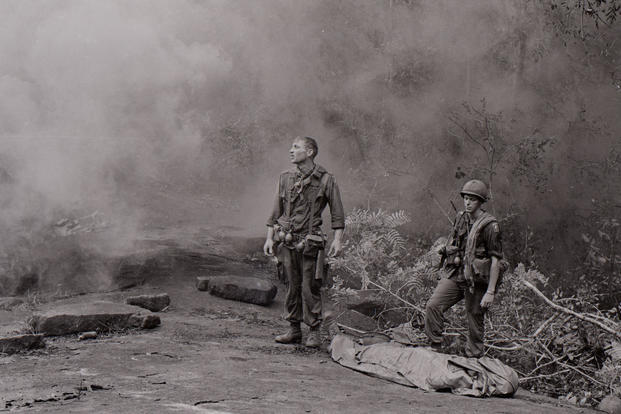 Job Employers Pbs Takes A Long, Hard Look At 'the Vietnam War