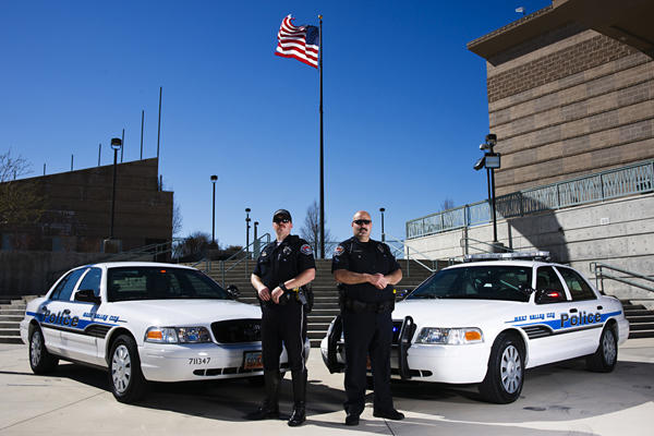 interview questions for police officers