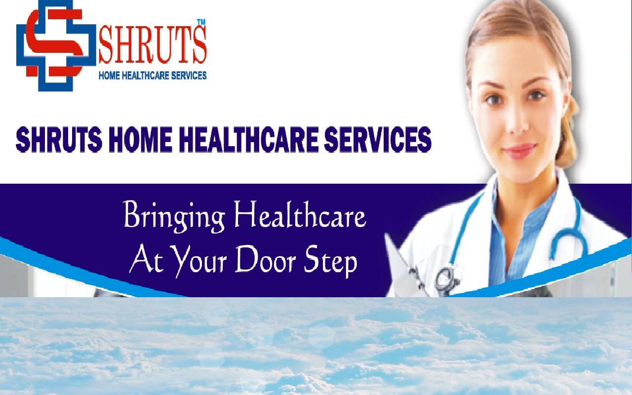 Home Care Service Nearby Shruts Home Health Care Services Multi Speciality Clinic In