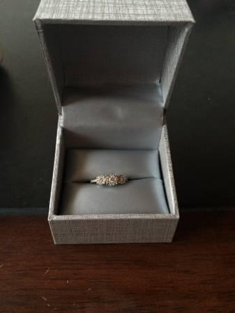 zales diamond ring octillion Classifieds - Buy  Sell zales diamond