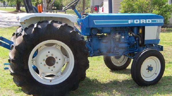 Buying ford 1910 tractor forums