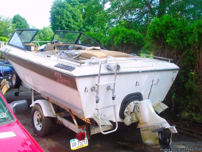 cuddy boat for sale in Pennsylvania Classifieds  Buy and Sell in