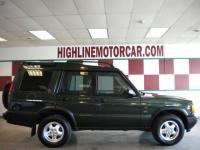 2001 Land Rover Discovery Series II for Sale in Rochester ...