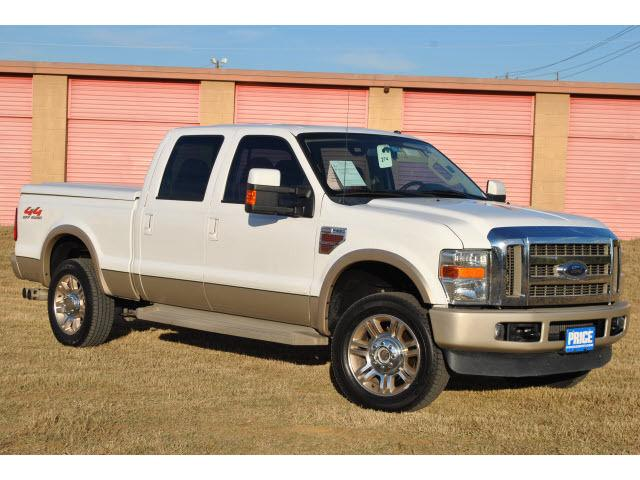 2008 Ford F250 King Ranch for Sale in Pleasanton, Texas Classified