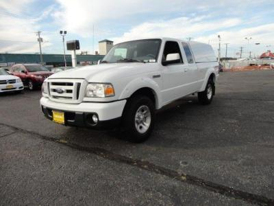 2010 Ford Ranger Sport 4x2 Sport 4dr SuperCab SB for Sale in Everett, Washington Classified ...