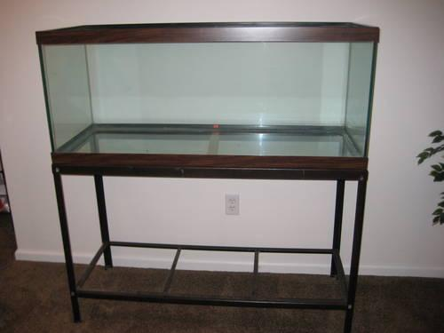 Aquarium stand for 55 gallon tank 55 gallon fish tank for 55 gallon fish tank stand