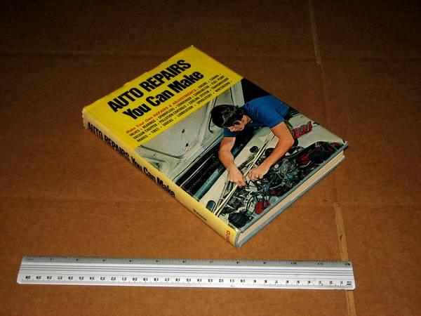 Automotive Book/Textbook/Literature collection - for Sale in Pelham