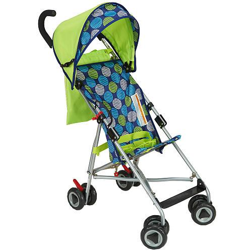 Babies R Us Umbrella Stroller With Canopy Babies R Us Deluxe Umbrella Stroller Dot Stripe For Sale