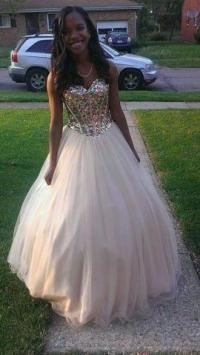 Prom Dresses Cincinnati - Dress Nour