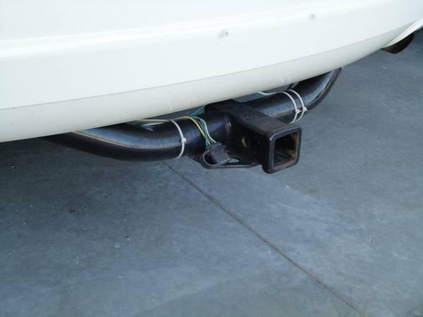 Curt Trailer Hitch and Wiring Harness for Dodge Journey - for Sale