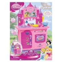 Disney Princess Talking Kitchen Toy + Accessories **BRAND ...