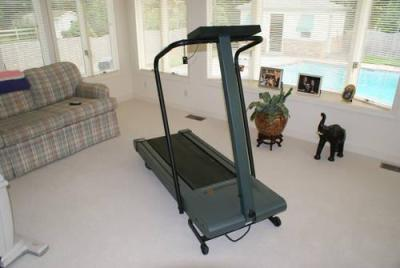 LIFESTYLER , 1.5HP MOTORIZED TREADMILL for Sale in ...