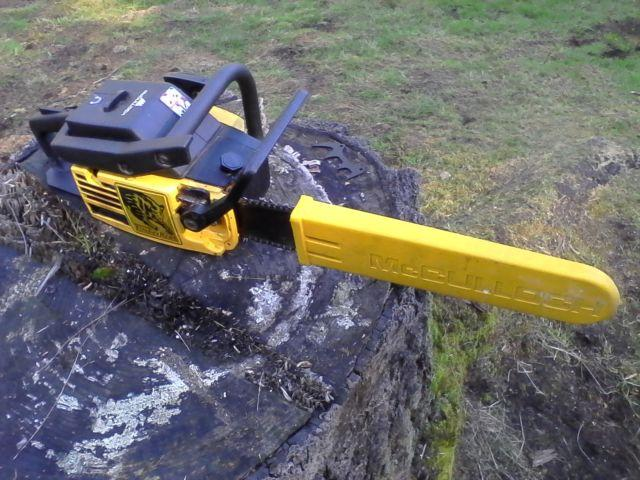McCulloch Timber Bear Chainsaw for Sale in Port Orchard, Washington
