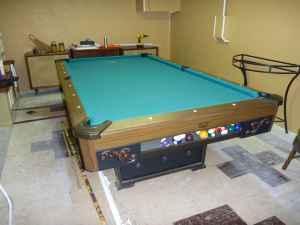 Pool Table Prp For Sale In Louisville Kentucky