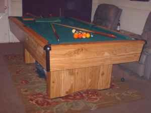 Comfortable Pool Table Kasson Bristol Pa For Sale In - Pool table philadelphia