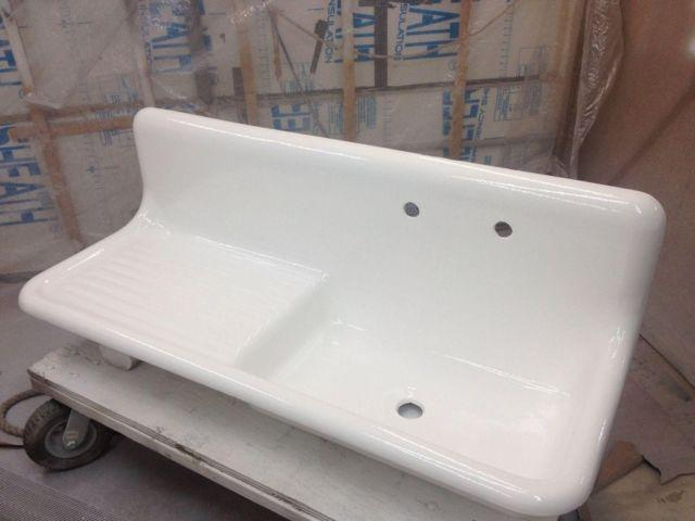 Vintage Kitchen Sinks For Sale