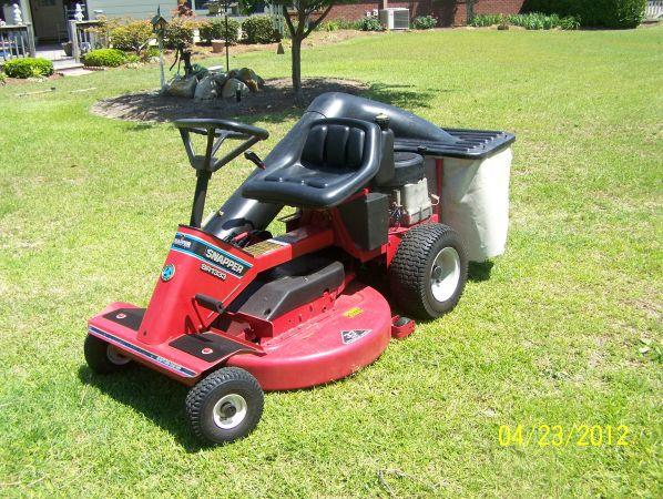 snapper riding mower deck Classifieds - Buy  Sell snapper riding