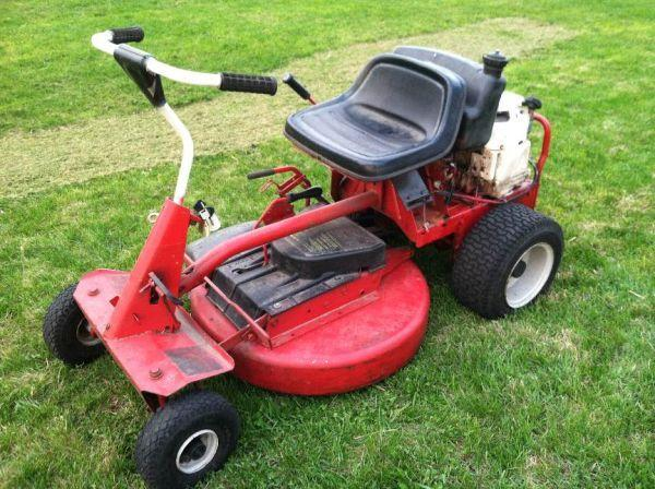 snapper riding mower Classifieds - Buy  Sell snapper riding mower