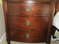 shermag nightstand New and used furniture for sale in