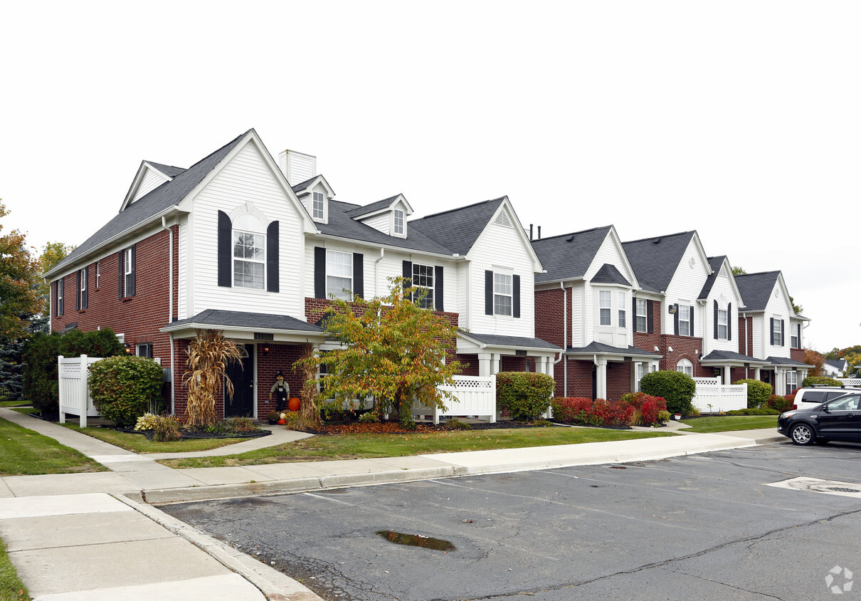 Houses For Rent In Pontiac Mi Apartments For Rent In Canton Mi Apartments