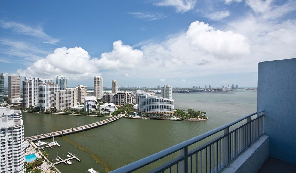 Yacht Club At Brickell Apartments Rentals   Miami, FL Apartments   One  Bedroom Apartments In