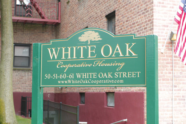 White Oak Cooperative Housing Apartments - New Rochelle, NY