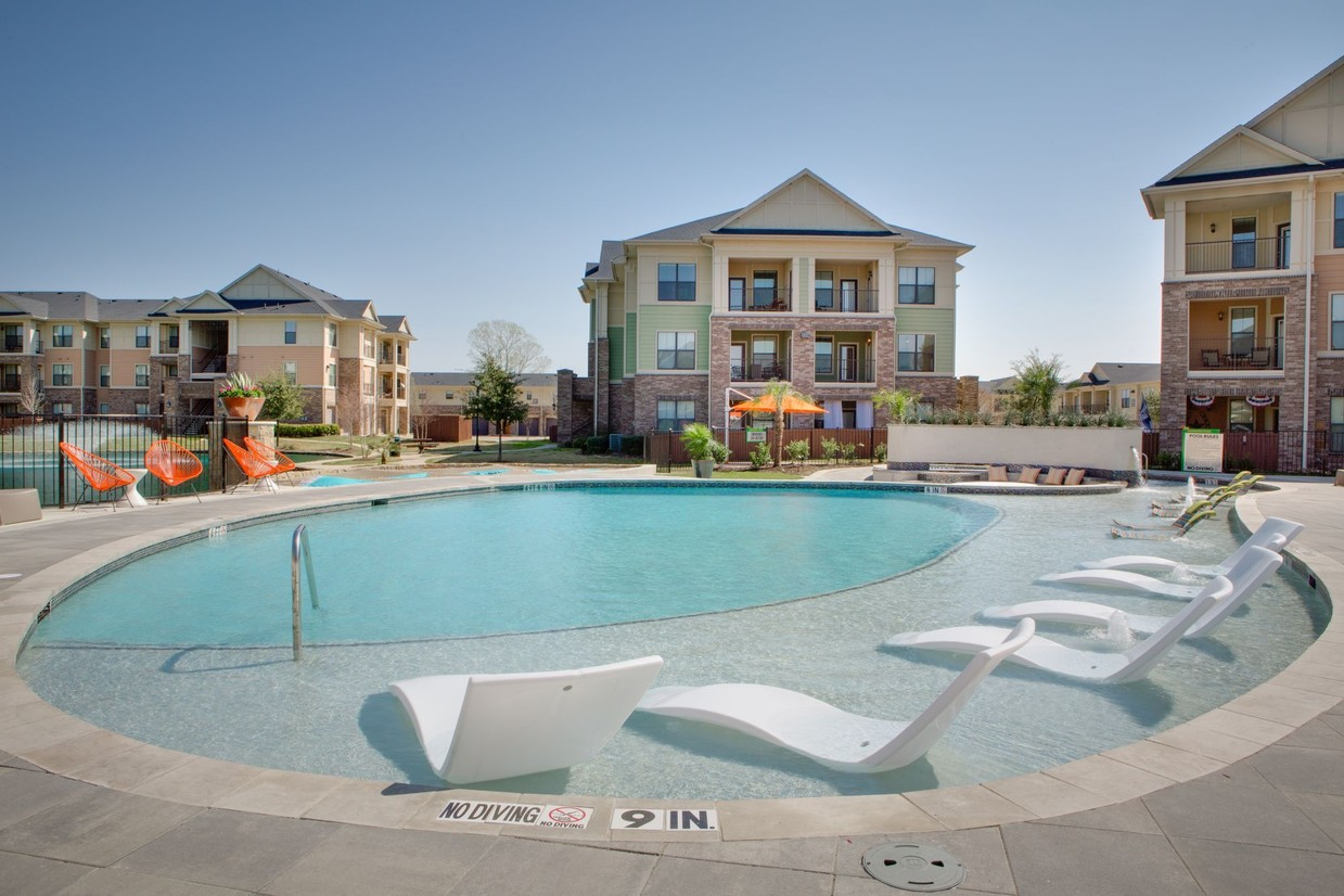 Garage Apartments For Rent Grapevine Tx Watervue